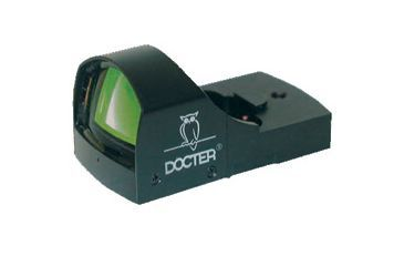 Trijicon Docter Red Dot Scope / Reflex Sight 7.0 MOA MS02