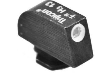 Trijicon Glock Front Night Sight .185 High GL01F-185