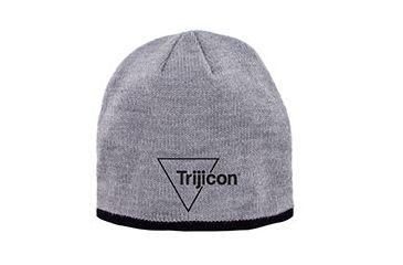 Trijicon Gray Beanie Cap w/Trijicon Logo AP70