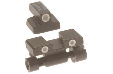 Trijicon SA01 Night Sight Sets for Smith&Wesson .40 & 9mm with AR