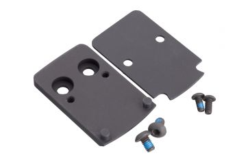 Trijicon RMR Adapter Plate for RedDot Mounts, MS17 - MS32