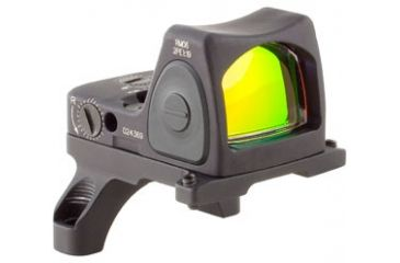 Trijicon Rmr Sight Adjustable Led 3pt25 Moa Red Dot Sight W Rm35 Acog Mount Rm06 35 Main
