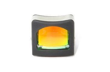 Trijicon RMR Dual Illuminated Red Dot Sight - 9.0MOA, Green Dot Reticle RM05G