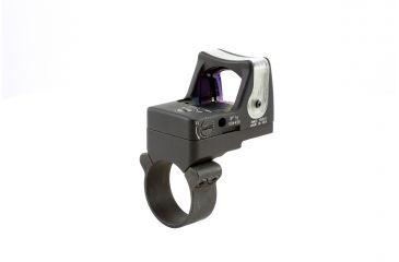 Trijicon RMR Sight 13 MOA Dual Illum. w/ RM36 ACOG mount, RM03-36