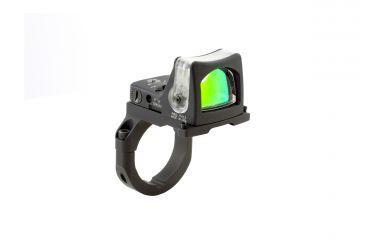 Trijicon RMR Sight 13 MOA Dual Illum. w/ RM38 ACOG mount, RM03-38
