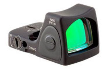 13-Trijicon RMR Type 2 Adjustable LED 3.25 MOA Red Dot Sight