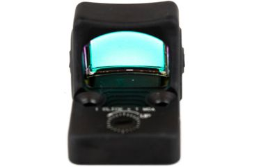 14-Trijicon RMR Type 2 Adjustable LED 3.25 MOA Red Dot Sight