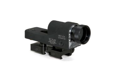 Trijicon RX01NSN Reflex 4 MOA Amber Dot Reticle Sight w/ Flattop Adapter