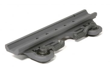 Trijicon TA12 ACOG Scope ARMS Throw Lever Adapter for Picatinny Rails