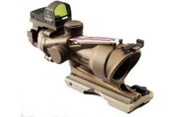 Trijicon ACOG Riflescope 4x32mm