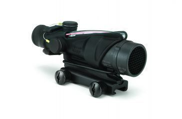 Trijicon TA31RCO-A4CP ACOG 4x32 USMC Rifle Combat Optical Sight for the A4 w/ TA51 Mount Riflescope
