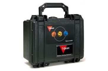 Trijicon TA88 Medium Sized Pelican Case for TriPower Red Dot Sights And 1.5x / 2x / 3x / 4x ACOG Riflescopes