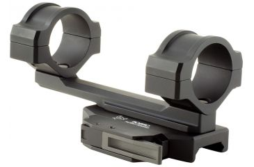 Trijicon AccuPoint 30mm TR125 Quick Release Riflescope mount