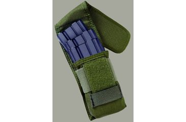 BlackWater Gear Triple M4/M16 30-Round Magazine Pouch