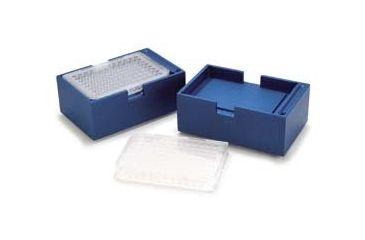 Troemner Henry Modular Heating Block for Titer Plates 949015 Vwr Block 96 Test Well Plate
