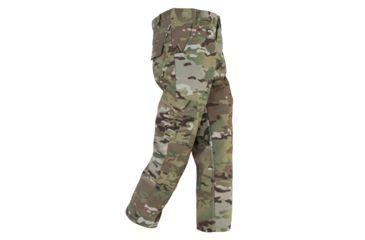 477b1f3571572 Trooper Clothing Air Force Uniform Pant - Kids, Multicam, 2 Extra Small, 2T
