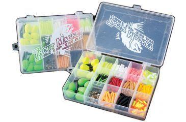 Trout Magnet Trout Magnet -372 Pc Boat Box 055116