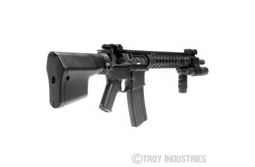 Troy Battle Ax Cqb Grip - Black SGRI-AXP-00BT-00