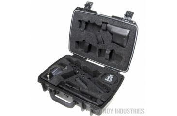Troy M7 Storm Hard Rifle Case SCAS-M7A-00BT-00