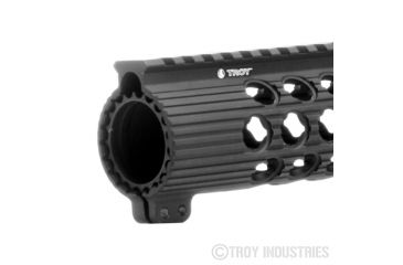 Troy TRX308 Dpms Barrel Nut STRX-308-D0BT-00