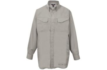 Tru Spec 1102002 24 7 Series Khaki Lightweight Field Shirt Pc