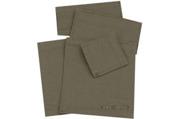 Tru Spec 1164000 Olive Drab Pocket Conversion Kit