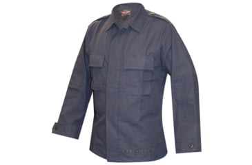 Tru Spec 1411002 Long Sleeve Dark Navy Tactical Shirt Rs