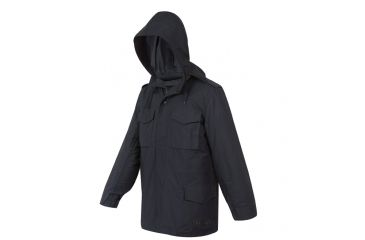 Tru Spec 2440004 Black M65 Lined Field Jacket Medium