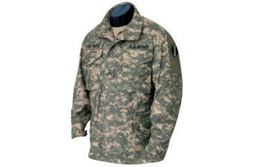 Tru Spec 2444003 Woodland M 65 Lined Field Jacket Sr Small