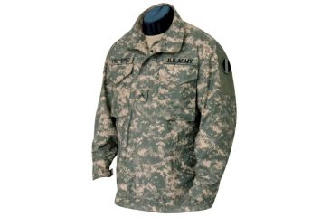 Tru Spec 2445026 M65 Army Digital Lined Field Jacket Extra Large