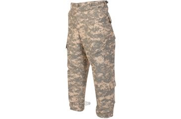Tru-Spec Battle Pants ALL-TER DIGITAL, Extra Small Reg. 1946002