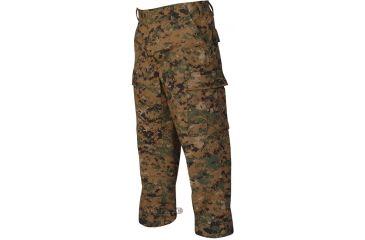 Tru-Spec Battle Pants W/P DIGITAL 65/35 P/C TWILL, Extra Small Reg. 1932002