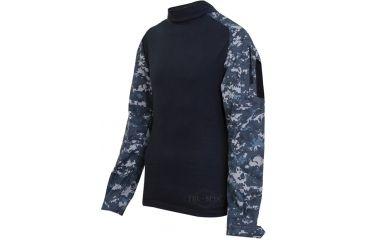 Tru-Spec Combat Tru Shirt Urb Digital P/C Rip Stop, Xsr 2558002