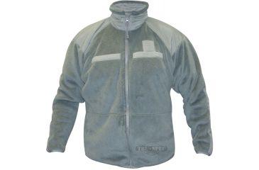Tru-Spec Fleece Jacket FOLIAGE GEN-3 ECWCS LEVEL-3, 3XL Reg. 2078008