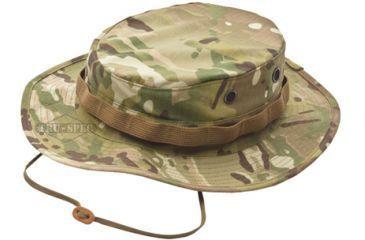 Tru-Spec Military Boonie, TRU Multi Camo NYCO R/S, 6-3/4 3229002