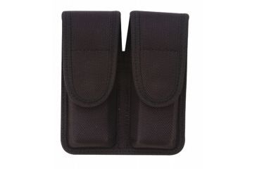 5Star Pouch, Black Dble Staggered Mag - 6422000