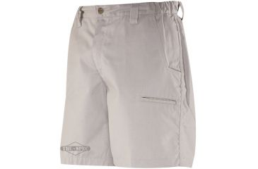 Tru-Spec Simply Tactical Khaki Poly Cotton Rip Stop Shorts without Cargo Pocket, 34 4236005