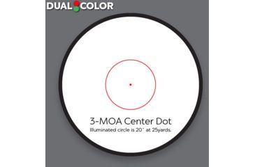 2-TruGlo Red Dot Sight