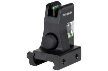 TruGlo AR-15 Firesight Night Sight - Green - TG115