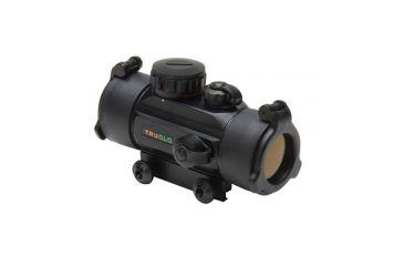 TruGlo Crossbow, Red-Dot Sight, 30mm 3 Dot, Black 88922