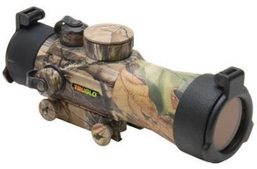 1-TruGlo 2x42mm Red Dot Sight