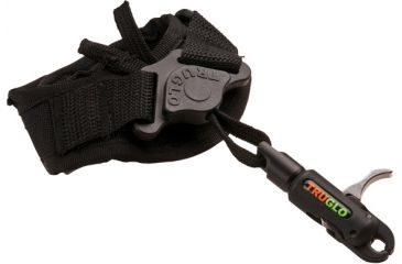 TruGlo Speed-Shot Release, Rope VCR, Black 88816
