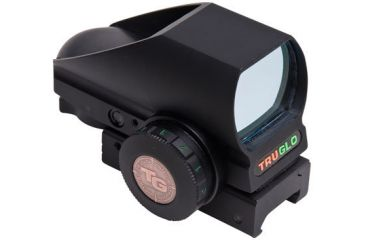TruGlo True-Brite Open Red-Dot Sight 76942