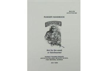 5Star Handbook, 2006 Ranger 7043000