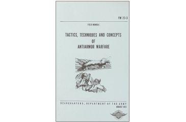 5Star Manual, Anti-Armor Warfare 7018000
