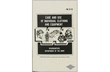 Tru-Spec Manual, Care & Use 7032000