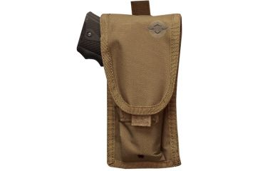 5Star MPP-5S Pistol Pouch, Coyote 6444000
