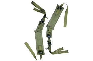 5Star Straps, GI Spec OD Lc-Ii Shoulder 6126000