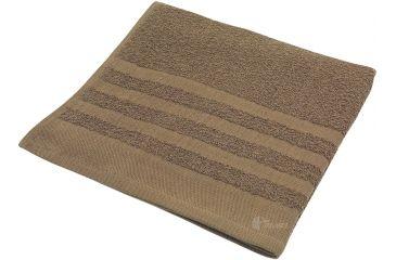 5Star Towel, GI Spec Brown 4560000