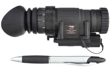 8-TRYBE Defense GEN2 And GEN3 PVS-14 Night Vision Monocular